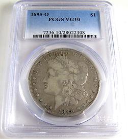 1895 O Morgan dollar PCGS VG10.JPG