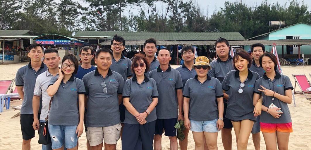 Du lịch Vũng Tàu - Team Buidling (07/2018)