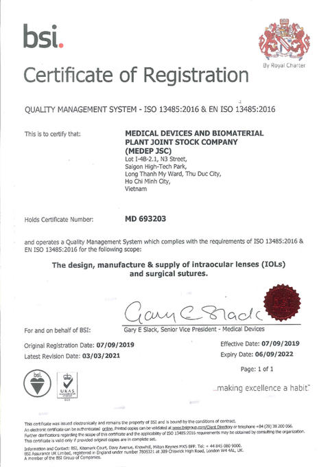 ISO 13485:2016 (Eng)