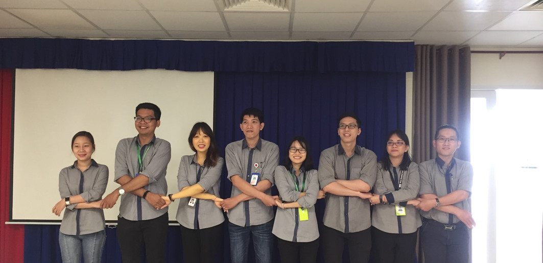 Đại hội Cán bộ - Công nhân viên (02/2020)
