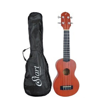 Ukulele Giannini Start Soprano