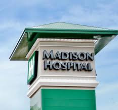 Thank You Madison Hospital!