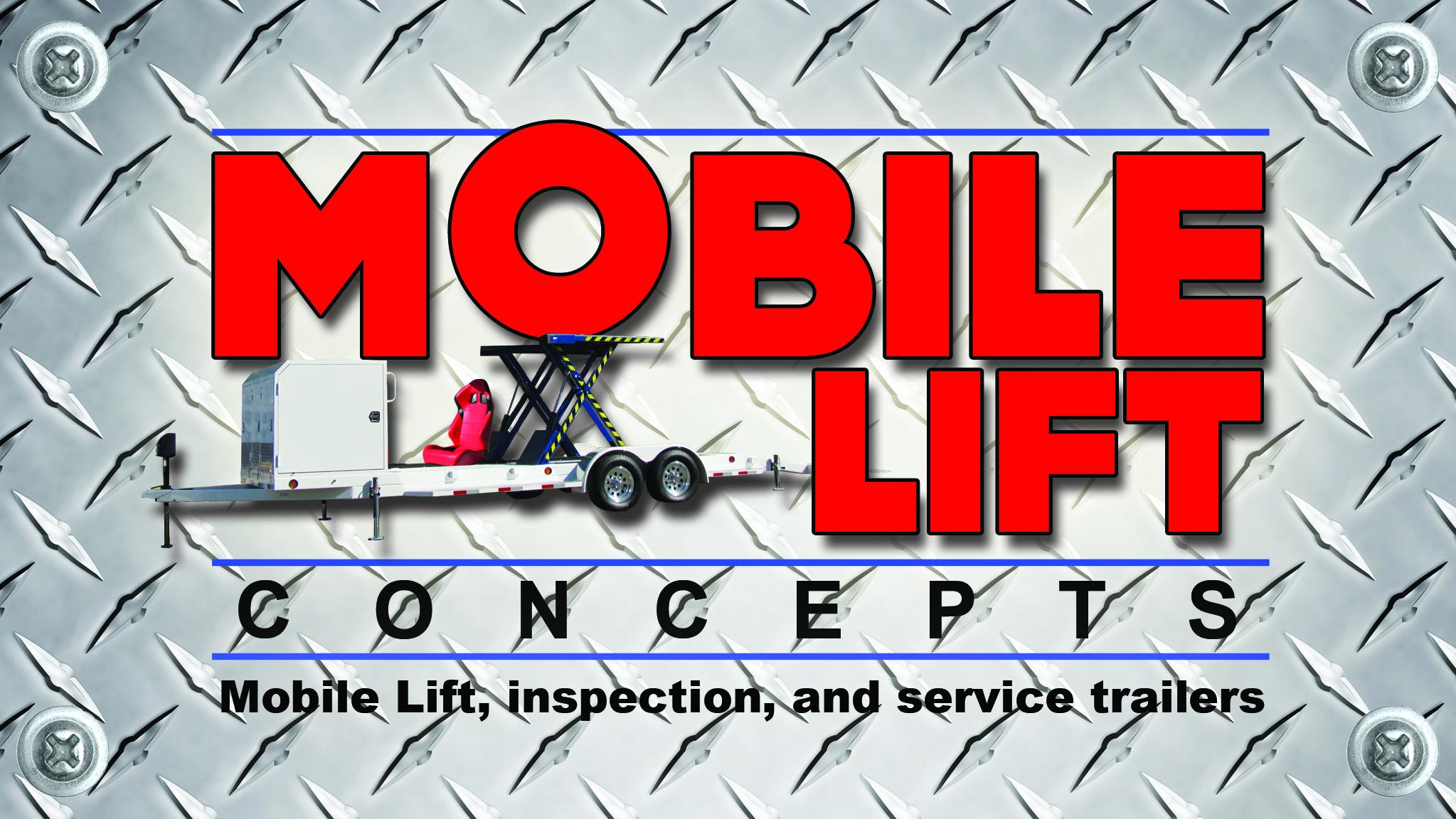 Mobile Lift Concepts