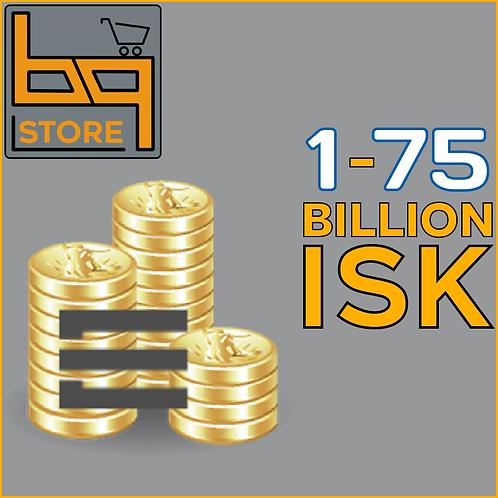 ISK, digital item consultation