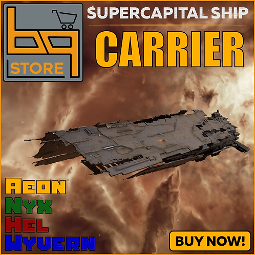 Supercarrier, digital item consultation
