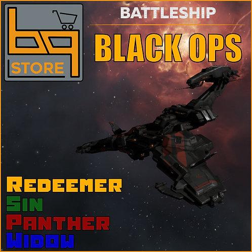 Black Ops Battleship, digital item consultation