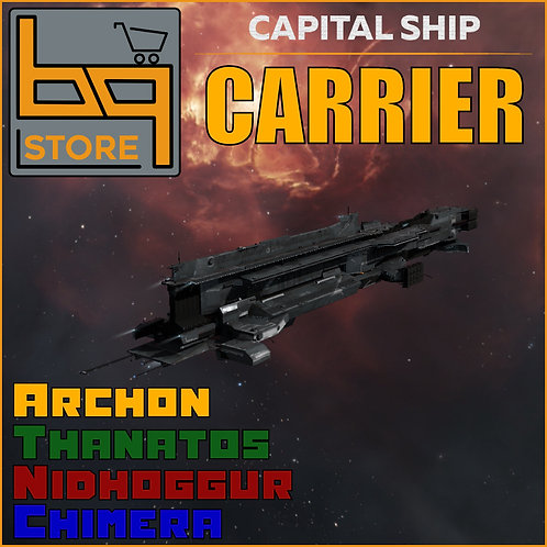 Carrier, digital item consultation