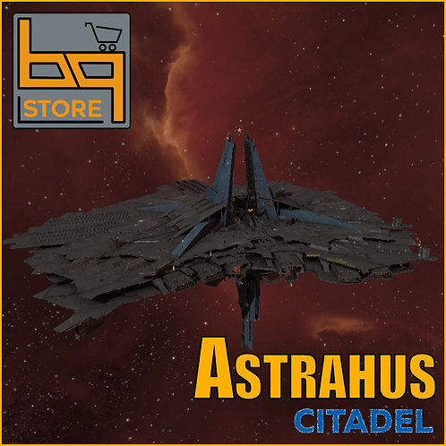 Citadels: Astrahus, Fortizar and Keepstar, digital item consultation