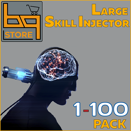 Large Skill Injector