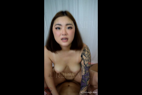 cute asian girl gets fucked