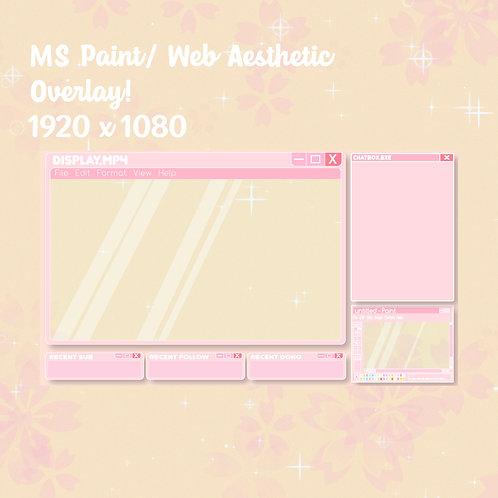 MS Aesthetic Overlay