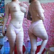 Sporty Pink Panties