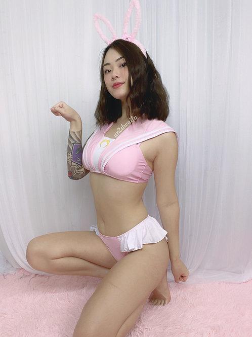 Sailor Bun Photoset