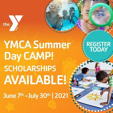 Summer Camp Promo Ad_ScholarshipsAvailab