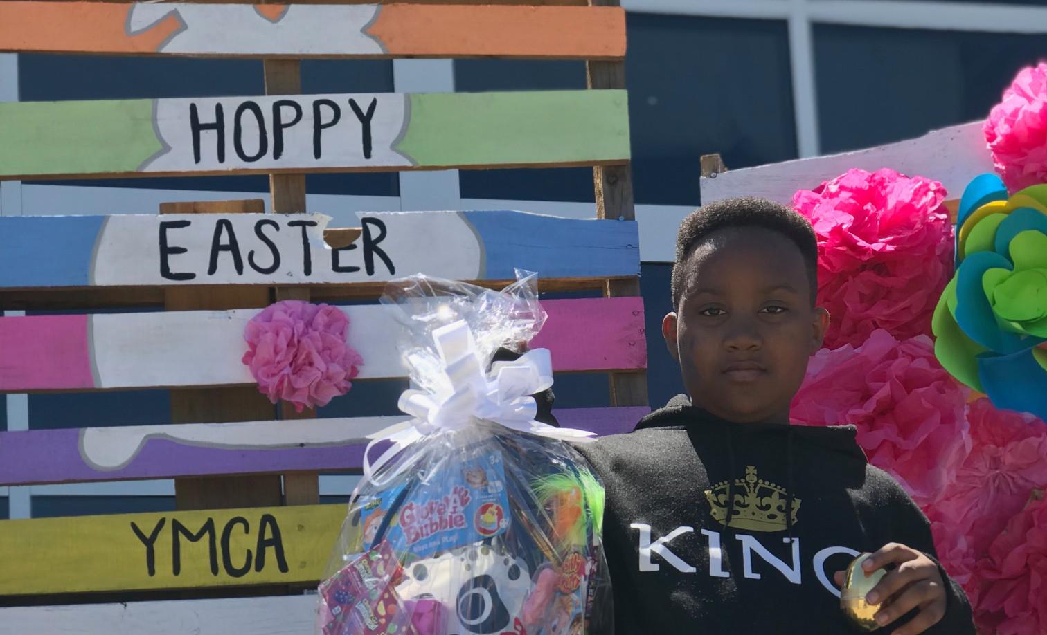 Easter Egg Hunt - 2019