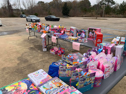 Toy Drive Giveaway