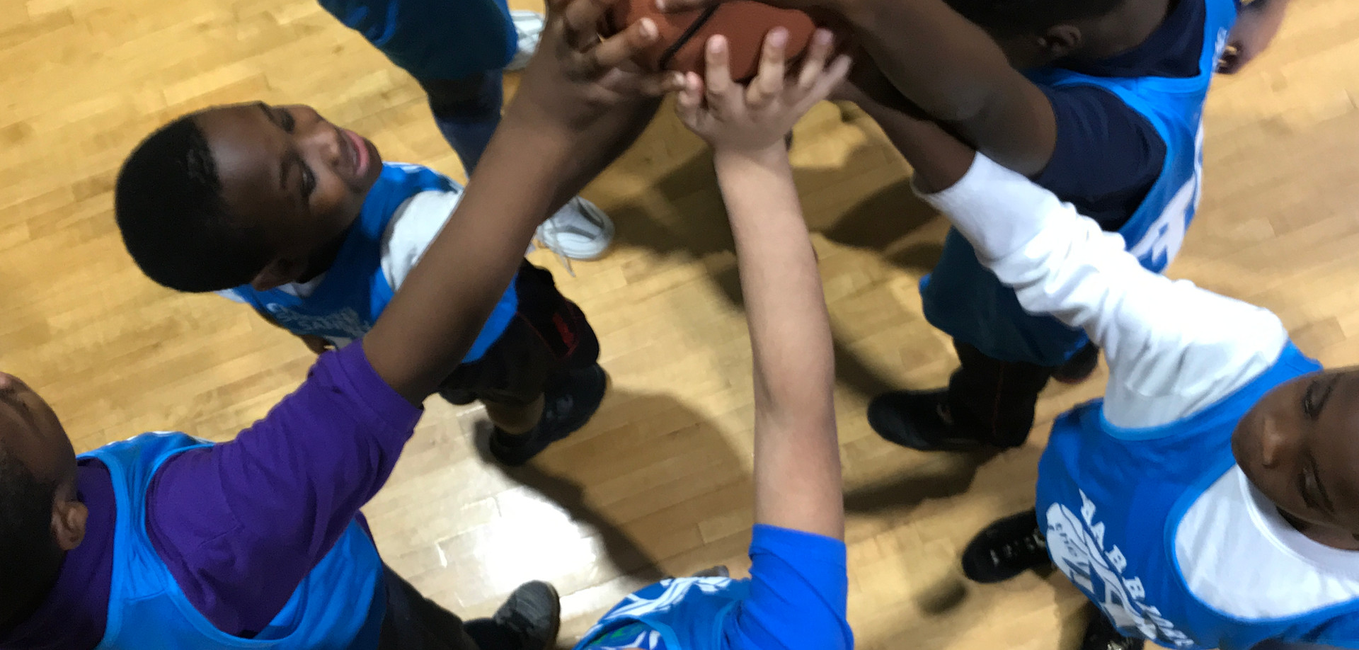Youth Basketball - 2018