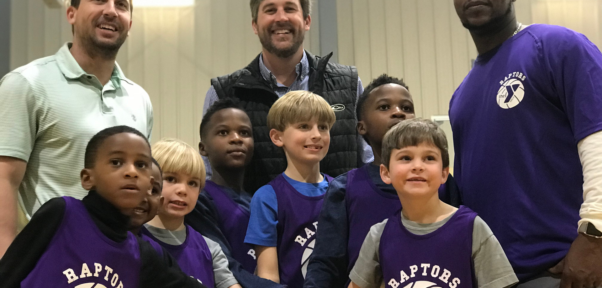 Youth Basketball 2018