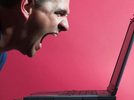 Como reconocer un correo falso de banco