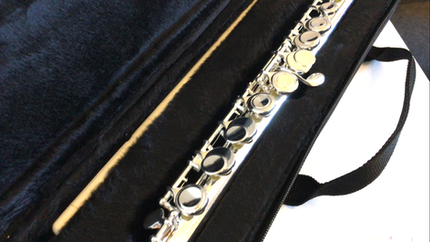 Flötenunterricht Herne Bochum