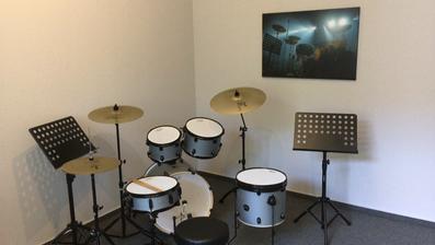 Schlagzeugunterricht Herne Bochum