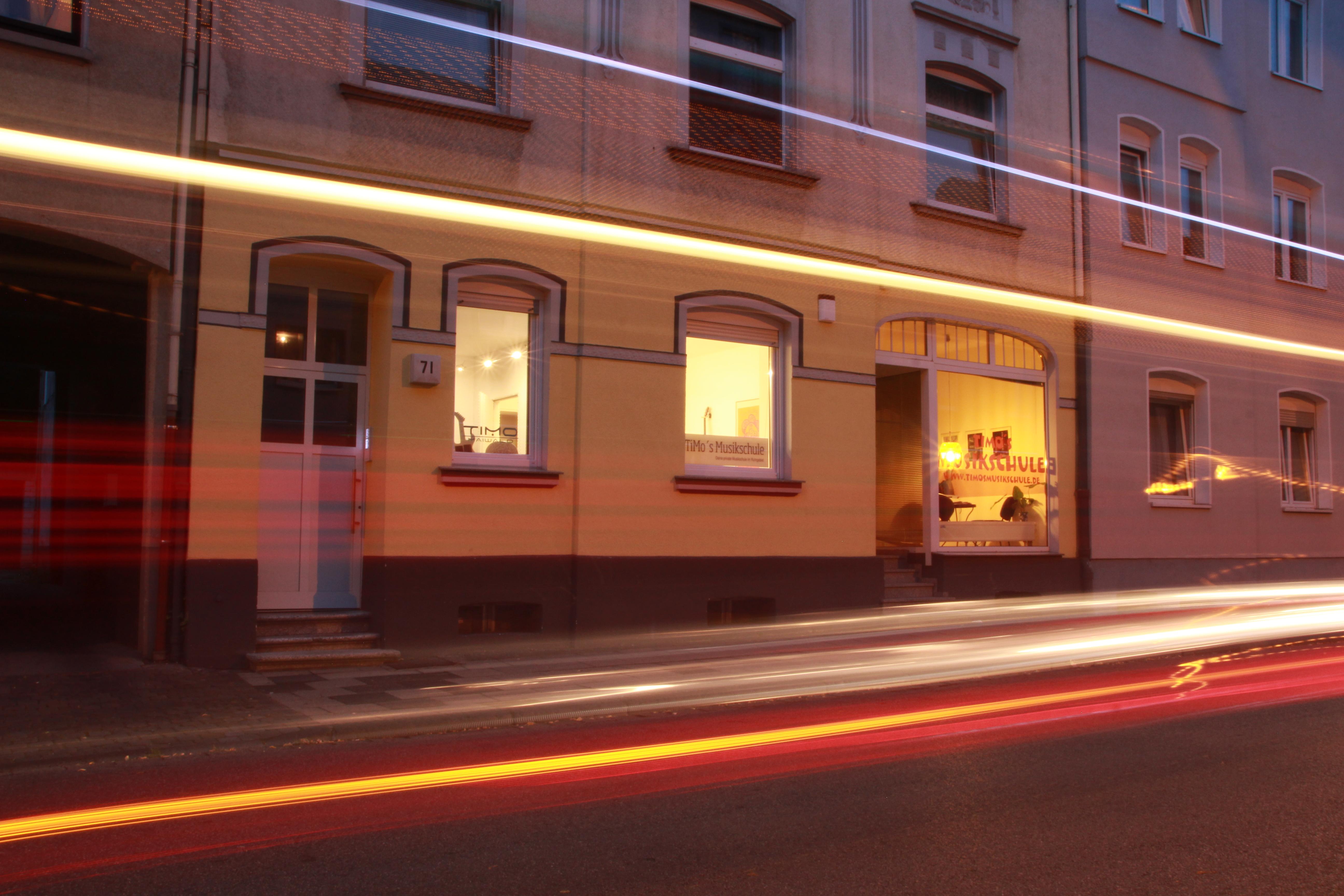 Musikschule in Herne und Bochum