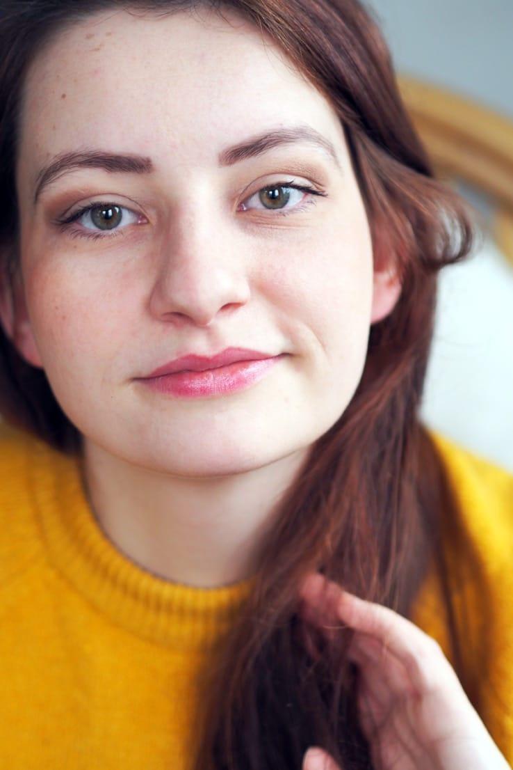 Julia Breier