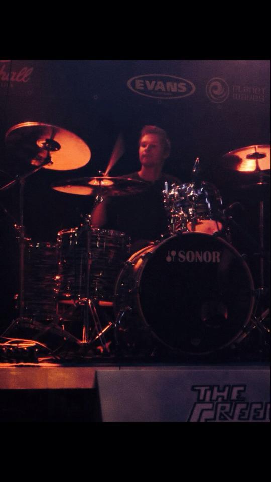 Lukas Mehlau