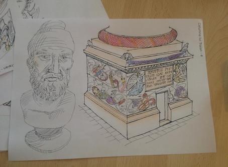 Tabăra Sfântul Dimitrie cel Nou