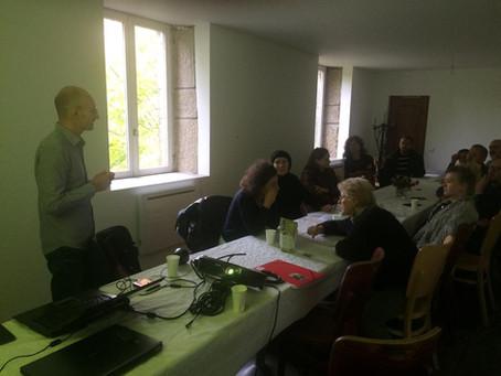 """Conferința """"Alimentația sănătoasă în viziunea ortodoxă - provocări și soluții actuale"""""""