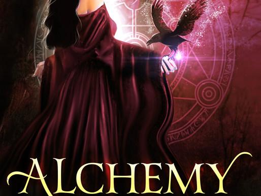 Alchemy 4 Teaser!