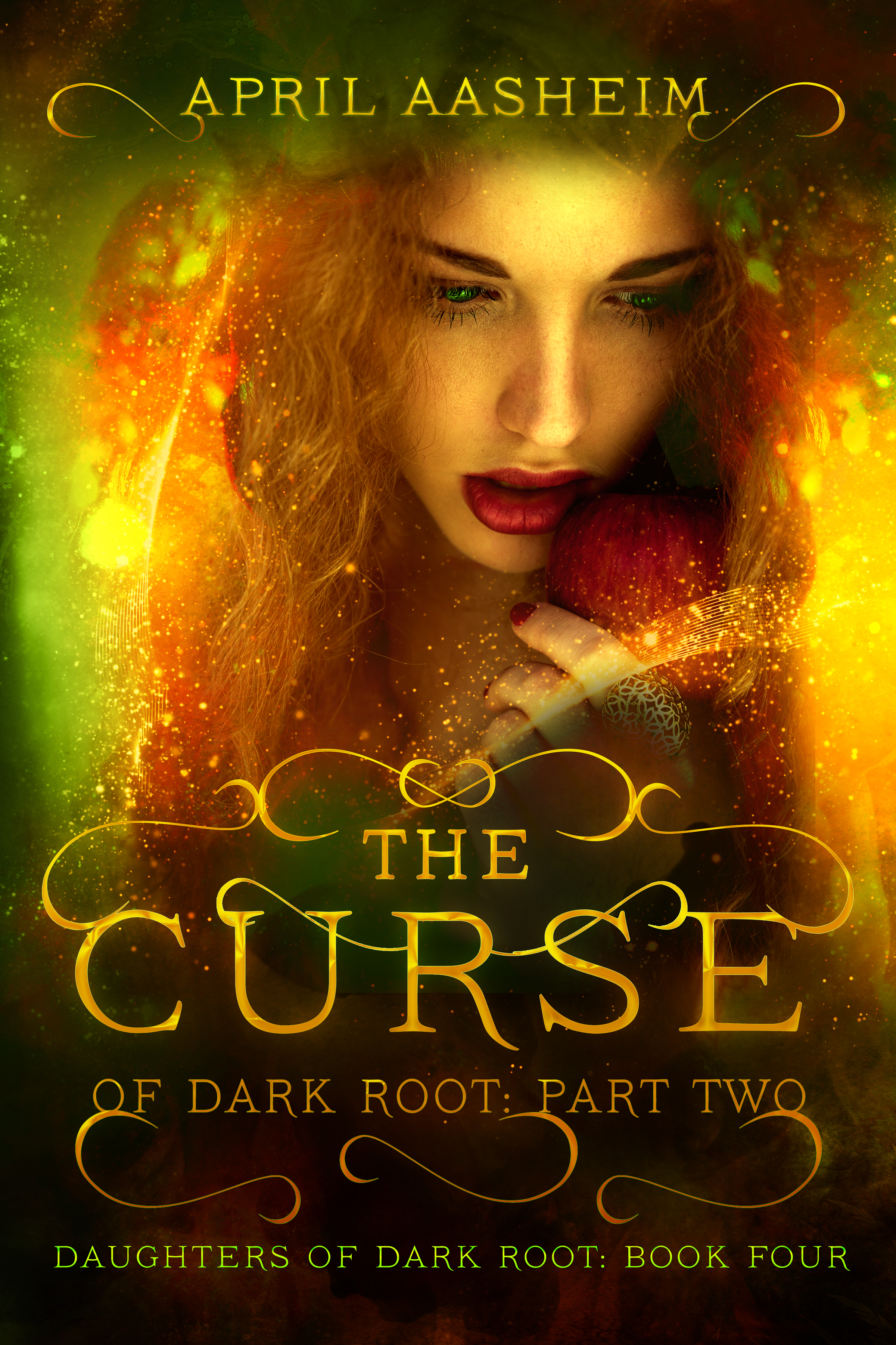 The Curse of Dark Root: Part Two