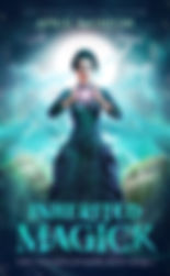 Inherited Magick_Amazon Kindle Direct Pu