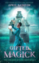 Gifted Magick_Amazon Kindle Direct Publi