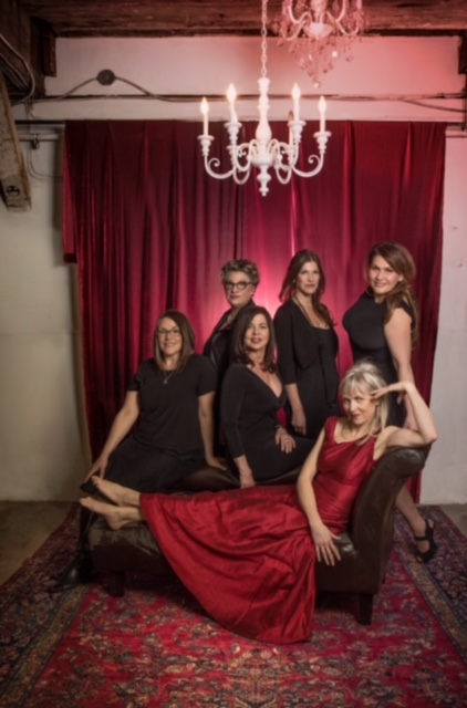 Parker Art Salon Board of Directors