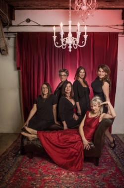 Parker Art Salon Board of Directors