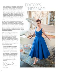 HLM Magazine Vol 1 Issue 3 2017