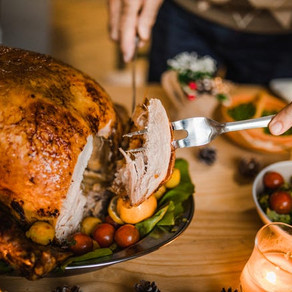 7 Ways To Reduce Food Waste This Thanksgiving