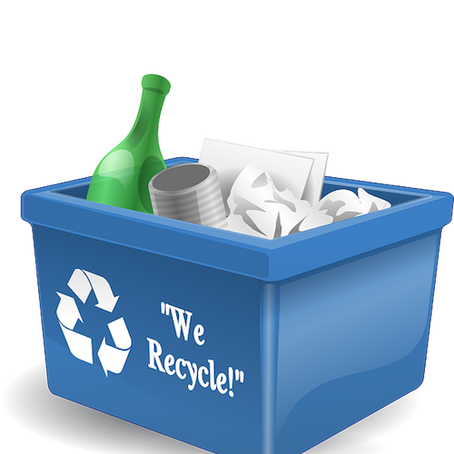 Recycling Correctly? A Few Things I Learned From Visiting A Recycling Center