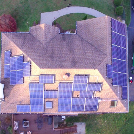 Solar Panels & Why You Should Invest