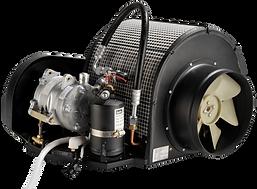 Compressor Condenser Pallet Assembly Piaggio P 180.png