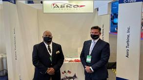 Aero Turbine, Inc. at Feria Aerospacial Mexico (FAMEX)