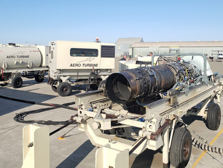 ATI to Deliver First Engine to Hermeus Corporation