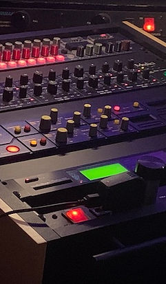 The Wave Lab NYC Recording Studio Willia
