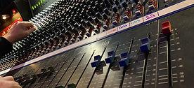 The Wave Lab NYC Recording Studio Williamsburg Brooklyn