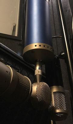 The Wave Lab Recording Studio Williamsburg Brooklyn nyc new york city music sound recording mixing mastering keyboard synth rack waldorf pulse microvave xt emu orbit motu midi express xt