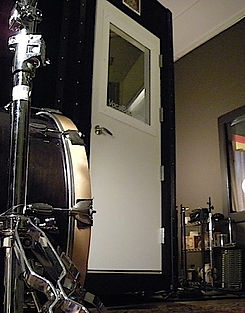 The Wave Lab Recording Studio Williamsburg Brooklyn nyc new york city music sound recording mixing mastering news articles interviews press releases advertisements video vocalbooth aj tissian
