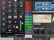 The Wave Lab Recording Studio Williamsburg Brooklyn nyc new york city music sound recording mixing mastering waves mercury plugin bundle lexicon psp logic pro audio