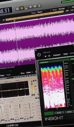 The Wave Lab Recording Studio Williamsburg Brooklyn nyc new york city music sound recording mixing mastering Amek Neve Media 51 Neve 8816 summing mixer Mackie HR824 Dynaudio BM6A Waves Mercury plugin waveburner  focusrite liquid mix