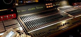 The Wave Lab Recording Studio Williamsburg Brooklyn nyc new york city music sound recording mixing mastering Amek Neve Media 51 console apogee adx16 dax16 big ben